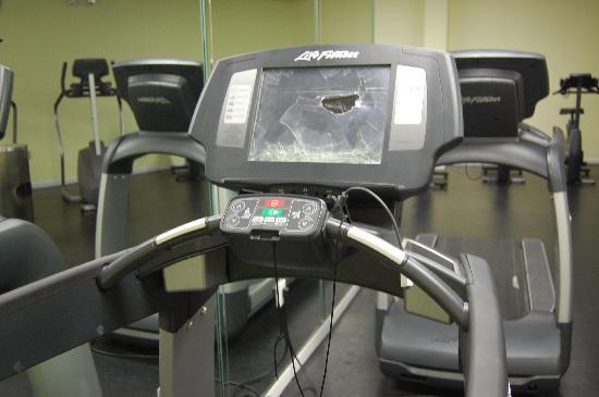 broken-smashed-treadmill